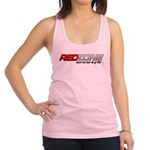 Red Zone Sports Bar and Grille Racerback Tank Top