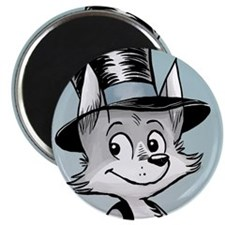 "Ozy 2.25"" Magnet (100 pack)"