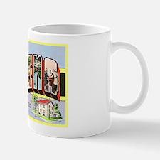 Galena Illinois Greetings Mug