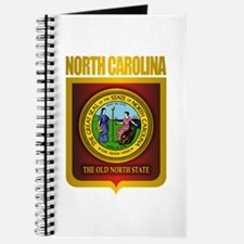 North Carolina Seal (B) Journal
