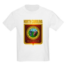 North Carolina Seal (B) T-Shirt