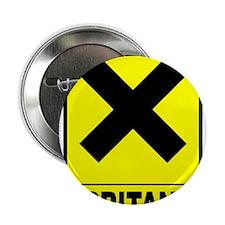 "Irritant logo 2.25"" Button"