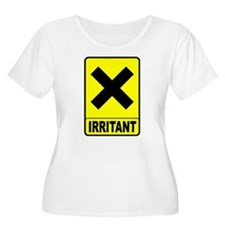 Irritant logo T-Shirt