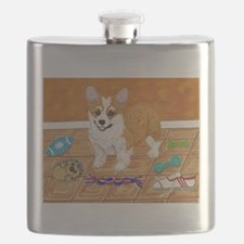 Decisions. decisions Flask