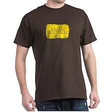 Bajan Original T-Shirt