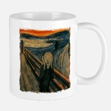 The Scream Mug