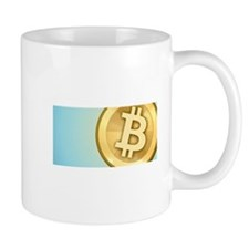 Bitcoin Mug 6