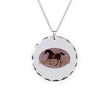 Godolphin Arabian Necklace
