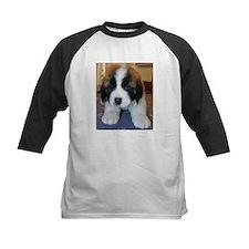 Saint Bernard Puppy Tee