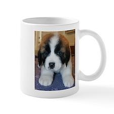 Saint Bernard Puppy Mug