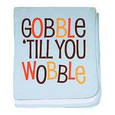 Funny Thanksgiving Gobble Til You Wobble Unique Ho