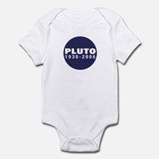 PLUTO 1930-2006 Infant Creeper