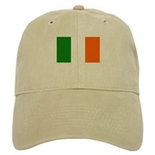 the irish cap