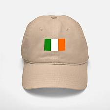 the irish cap