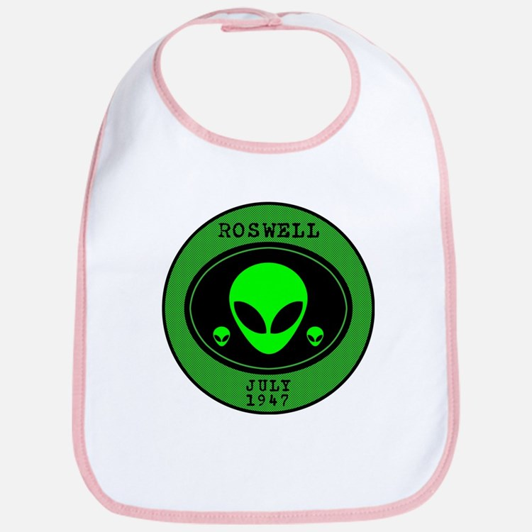 Roswell July 1947 Bib