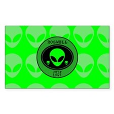 Roswell July 1947 Decal