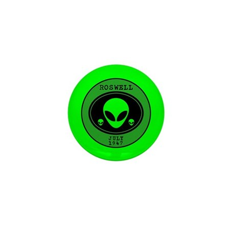 Roswell July 1947 Mini Button