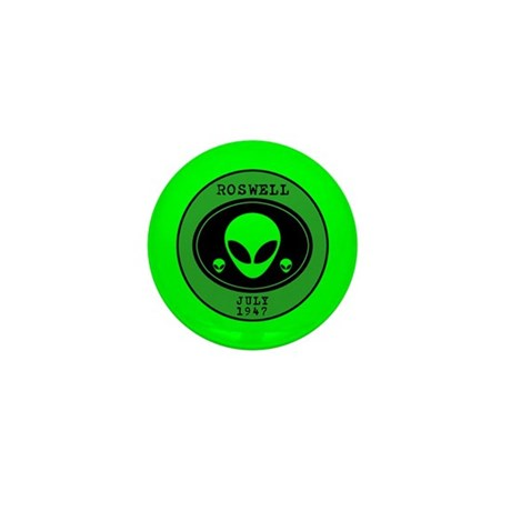 Roswell July 1947 Mini Button (10 pack)