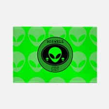 Roswell July 1947 Rectangle Magnet