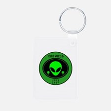 Roswell July 1947 Keychains