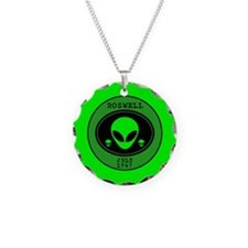 Roswell July 1947 Necklace