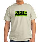 NHE Non Human Entity Light T-Shirt