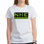 NHE Non Human Entity Women's T-Shirt