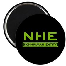 NHE Non Human Entity Magnet