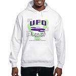 UFO A Go Go Light Hooded Sweatshirt
