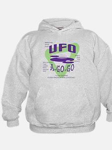UFO A Go Go Light Hoodie