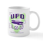 UFO A Go Go Light Mug