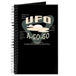 UFO A Go Go Journal