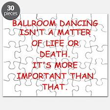 BALLROOM Puzzle