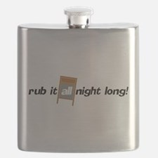 All Night Long! Flask