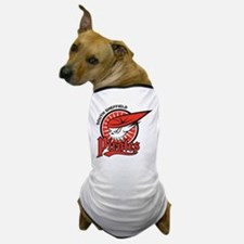Pirates Logo Dog T-Shirt