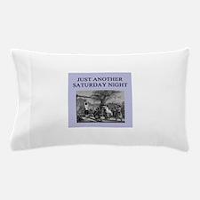 funny sadism joke gifts t-shirts Pillow Case