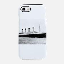Titanic iPhone 7 Tough Case