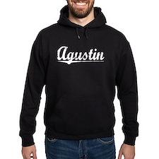 Agustin, Vintage Hoodie
