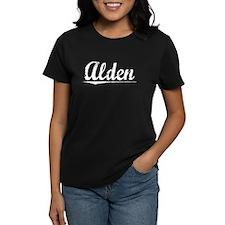 Alden, Vintage Tee