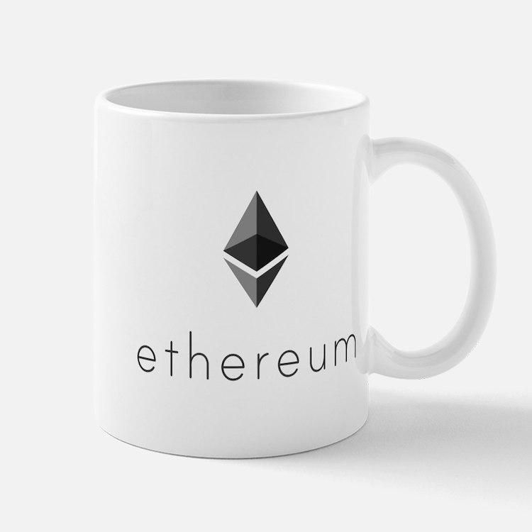Ethereum - Landscape Mugs