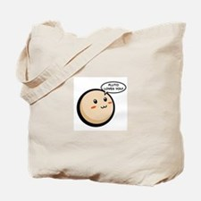PLUTO LOVES YOU Tote Bag