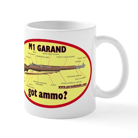 got ammo? Mug