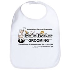 Mount Barker Grooming Bib