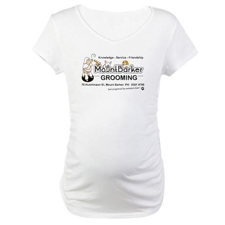 Mount Barker Grooming Maternity T-Shirt