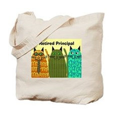 Retired Principal Blanket 2.PNG Tote Bag