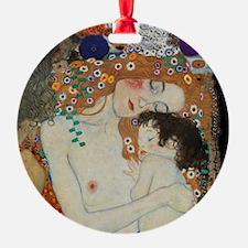 Klimt Ornament