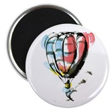"Balloon 2.25"" Magnet (10 pack)"