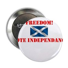 """Vote for Independance 2.25"""" Button"""
