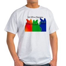 vet office manager.PNG T-Shirt