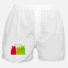 vet tech 1 darks.PNG Boxer Shorts